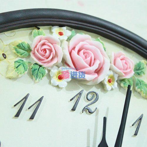 泡沫雕玫瑰花图片