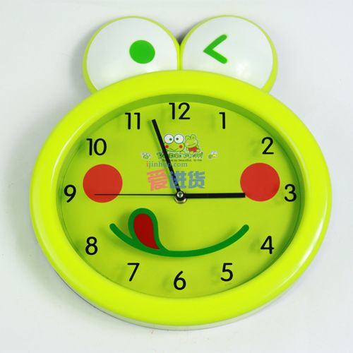 空白时钟表盘 可爱
