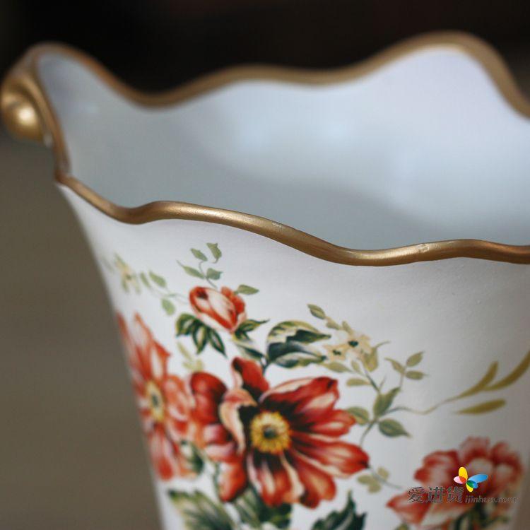 陶瓷器型手绘图